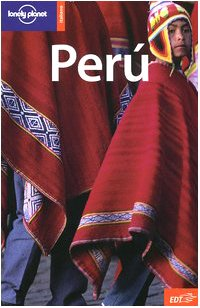 9788870637168: Perù (Guide EDT/Lonely Planet)