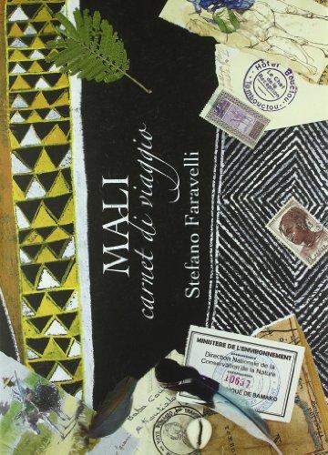 9788870638660: Mali. Carnet di viaggio