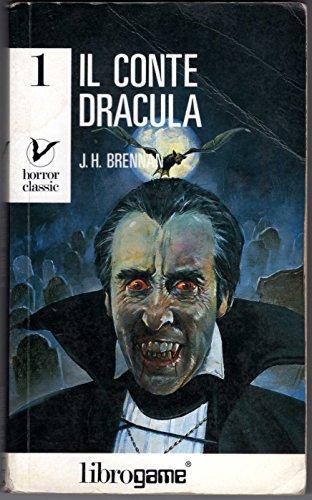 9788870681819: Il conte Dracula