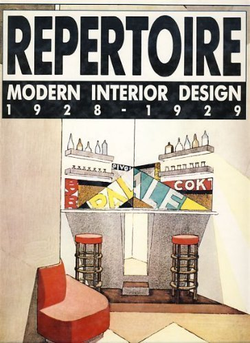 9788870700688: Repertoire (Belvedere design book)