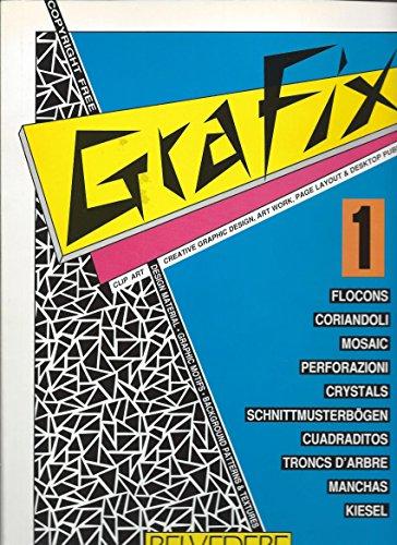 9788870701067: Grafix (Vol. 1)