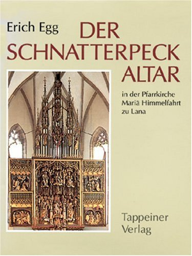 9788870731477: Schnatterpech - Altar