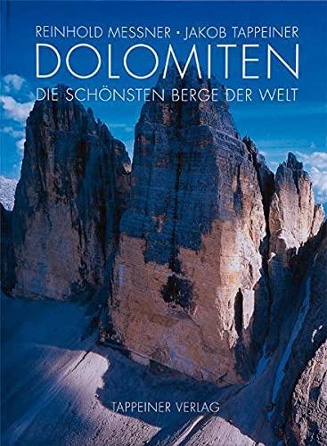 9788870733174: Dolomiti. Le più belle montagne della terra