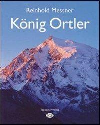9788870733495: König Ortler