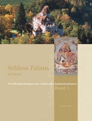 9788870733631: Schloss Palaus in Sarns
