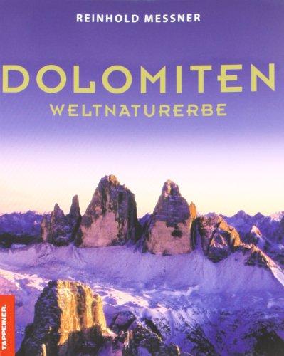 9788870735147: Dolomiten. Weltnaturerbe