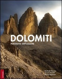 9788870735611: Dolomiti. Patrimonio dell'umanità. Ediz. illustrata