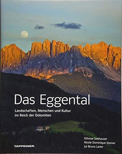 9788870738148: Das Eggental