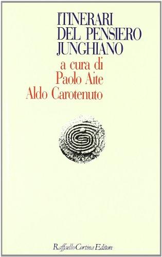 ITINERARI DEL PENSIERO JUNGHIANO: AITE PAOLO -