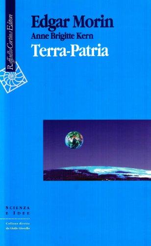 9788870782950: Terra-patria (Scienza e idee)