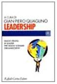 9788870785760: Leadership. Nuovi profili di leader per nuovi scenari organizzativi