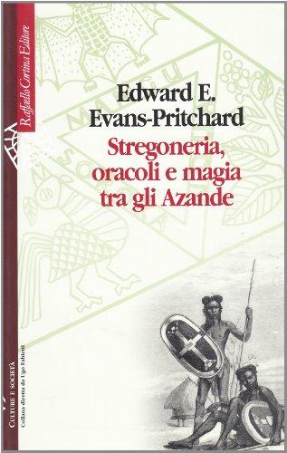 9788870787344: Stregoneria, oracoli e magia tra gli Azande