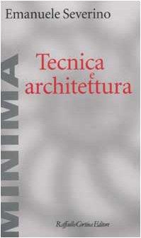 9788870788006: Tecnica e architettura (Minima)
