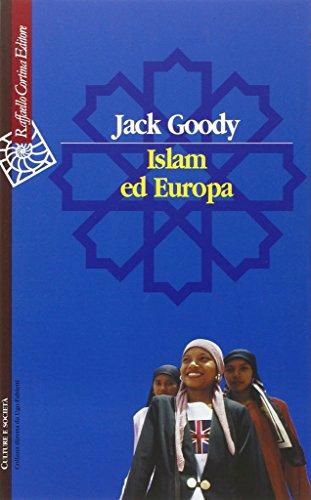 9788870789195: Islam ed Europa