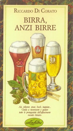 9788870821703: Birra, anzi birre