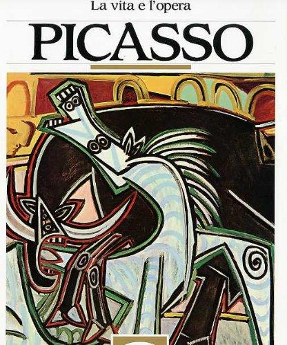Picasso: La vita e l'opera (Italian Edition) (8870822133) by Cortenova, Giorgio