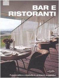 9788870829488: Bar e ristoranti