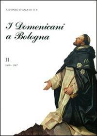 9788870940268: I domenicani a Bologna: 2
