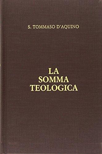 9788870940671: La somma teologica. Testo latino e italiano: 3