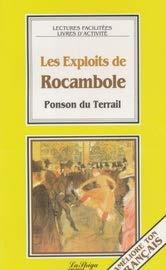 Les Exploits De Rocambole: Terrail