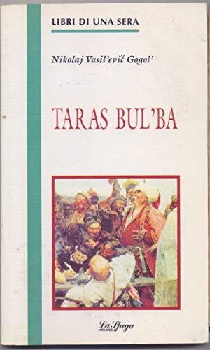 9788871005492: Taras Bulba