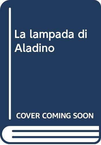 La Spiga Readers: LA Lampada DI Aladino: n/a