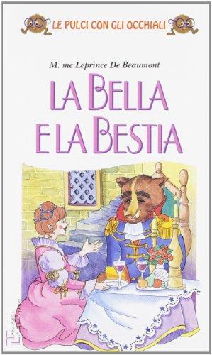 9788871005690: La Spiga Readers: LA Bella E LA Bestia (Italian Edition)