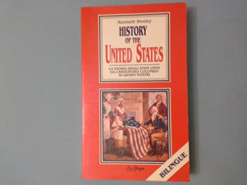 History of the United States: Brodey Kenneth