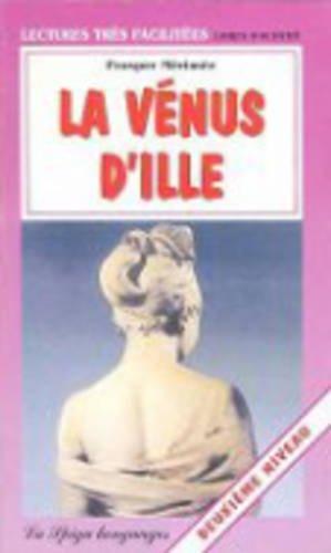 9788871007045: La vénus d'Ille (Lectures très facilitées. Livres d'activ.)