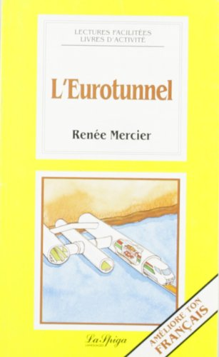 9788871007113: L'Eurotunnel (French Edition)