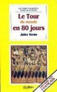 9788871007137: Le tour du mond en 80 jours (Lectures facilitées)