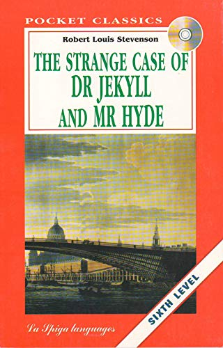 9788871008400: La Spiga Readers - Pocket Classics (C2): The Strange Case of Dr Jekyll and Mr Hyde
