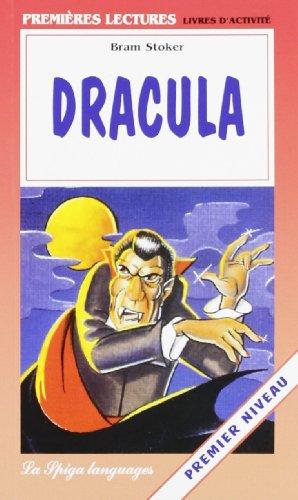 9788871008523: Dracula (Premières lectures. Livres d'activité)