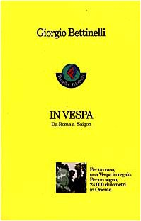 9788871081380: In Vespa