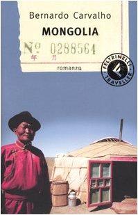 9788871082035: Mongolia