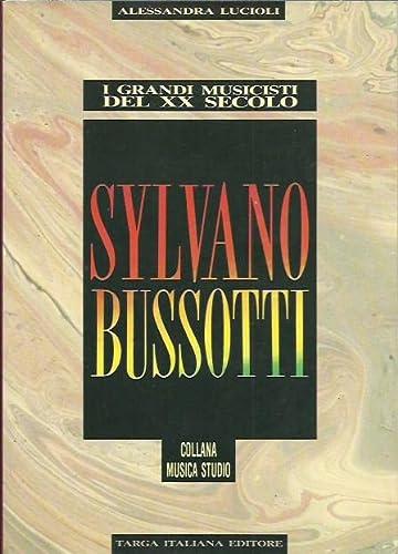 Sylvano Bussotti.: Lucioli;Alessandra.