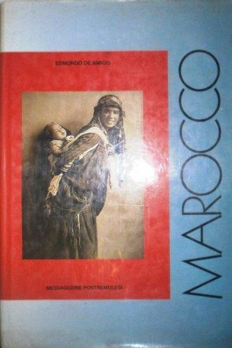 9788871163017: Marocco