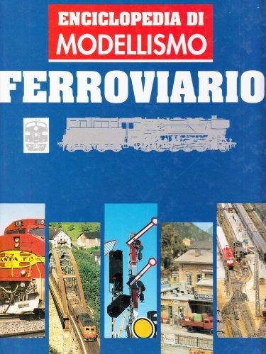9788871331041: Enciclopedia di modellismo ferroviario: 4
