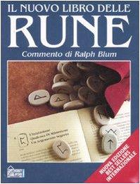9788871334813: Il nuovo libro delle rune. Ediz. illustrata. Con gadget