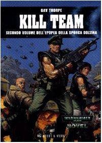 9788871336268: Kill Team