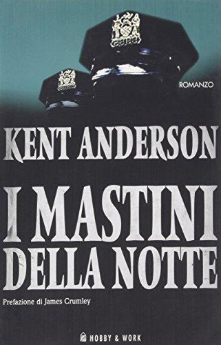 9788871336879: Mastini Della Notte (I) [Italia]