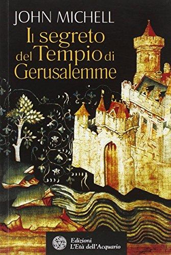 Il segreto del Tempio di Gerusalemme (8871362357) by John Michell
