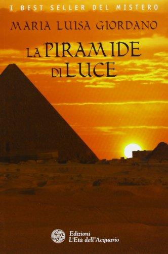 La piramide di luce: Giordano, Maria Luisa