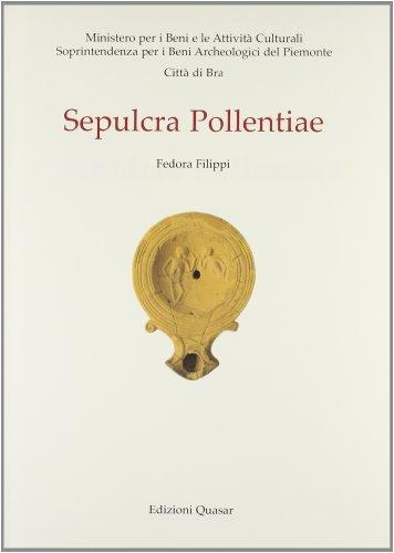 Sepulcra polletiae (Hardback): Fedora Filippi