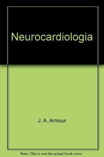 9788871412092: Neurocardiologia