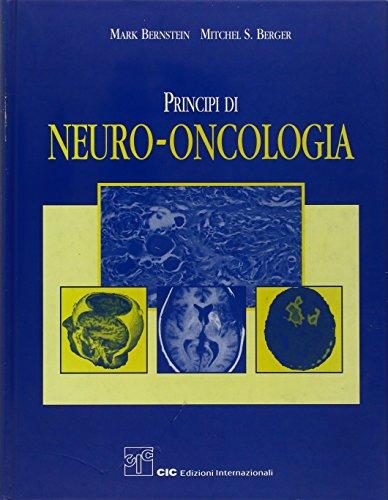 9788871415390: Principi di neuro-oncologia