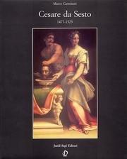 9788871420240: Cesare da Sesto (1477-1523)