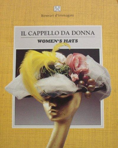 Women's Hats (Itinerari d'immagini): Campione, Adele