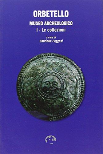 Orbetello. Museo archeologico.