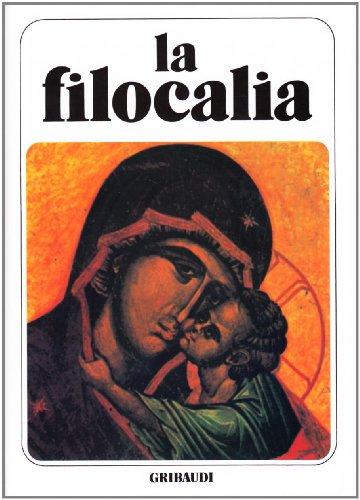 9788871520995: La filocalia (Vol. 2)